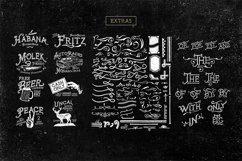 Furach Typeface + Bonus Product Image 2