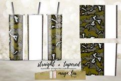 20 oz tumbler bundle Camouflage tumbler background bundle Product Image 3