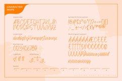 Alisking-Handwritten Font Product Image 5