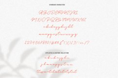 Old Bridges - Vintage Signature Font Product Image 12