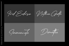 Creattion - a Ink Stylish Signature Font Product Image 11
