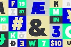Essay Font Family Product Image 6