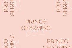 The Paris Lamore Sans & Script Typeface Product Image 3