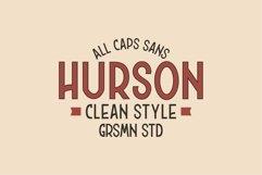 HURSON CLEAN Product Image 6