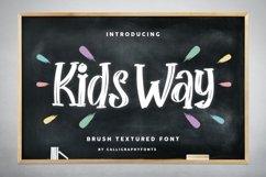 KidsWay Product Image 1
