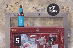 Bundle Venecia x15 | Beer Mockups Product Image 3