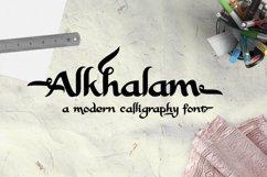 Alkhalam Font  Product Image 1