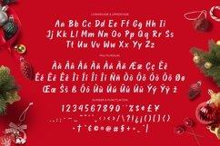 Snowman - Handwritten Fun Font Product Image 3