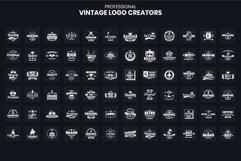 1046 Vintage Logo Creators Product Image 6