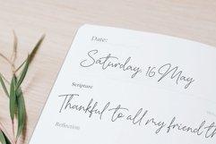 Baldive Signature Monoline Font Product Image 4