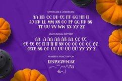 Web Font Spoers Font Product Image 4
