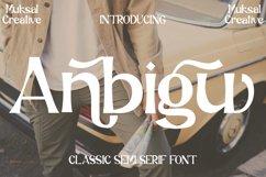 Anbigu Product Image 1