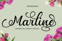 Marline Product Image 1
