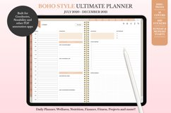 iPad planner, Digital Planner, TOS_67 Product Image 1