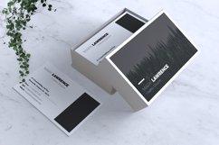 Minimalist Business Card Vol. 03 Product Image 1