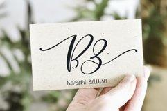 Blacksea Font Duo Product Image 2