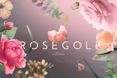 Rosegold Collection Product Image 4