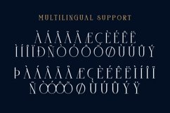 Goord - Modern Serif Family Product Image 6