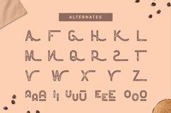 Floresto Textured Vintage Typeface Product Image 3