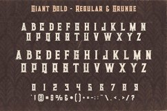Sunglow Font Duo Product Image 6