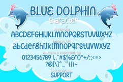 Blue Dolphin Product Image 3