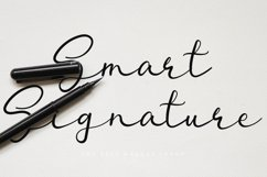 Branded Signature - Signature Font Product Image 5