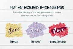 Sublimation Background Bundle Glitter Distressed Backgrounds Product Image 5