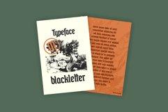 Mordova Blackletter Product Image 6