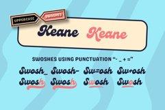 Genty - Bold Rounded Typeface Product Image 4