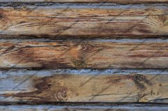 Set of old wooden backgrounds. Product Image 3