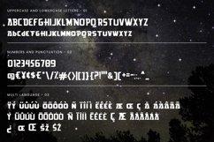 Starlight Stylish Font Product Image 2