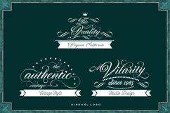 Gibrael   Font Product Image 6