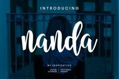 Nanda Product Image 1