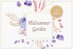 Midsummer Garden Product Image 1