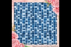254 Seamless Metallic Foil Mosaic Digital Papers 12x12 inch Product Image 6