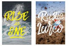Rowo Typeface + Bonus Product Image 3