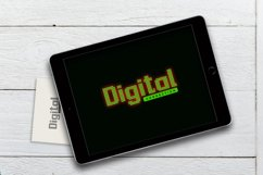 Dotrixfo Font Product Image 4