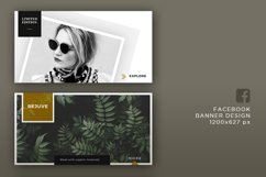Facebook Post Banner Product Image 2