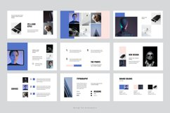 POLA - Powerpoint Design Template Product Image 5