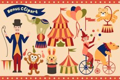 The Great Circus Product Image 3