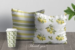 Lemon patterns Product Image 5