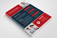 Business Motivation Flyer Template Product Image 3