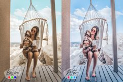 7 Vogue Mood Photoshop Actions, ACR, LUT Presets Product Image 5