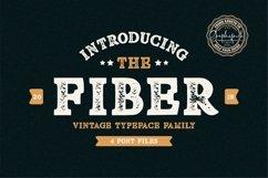 Fiber - Vintage Serif Font Product Image 1