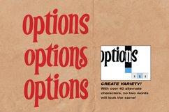Festivus | Retro Holiday Type! Product Image 3