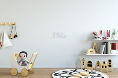 KIDS WALL & FRAMES Mockup Bundle - 2 Product Image 5