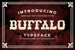 Buffalo Product Image 1