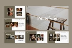 Nordic - Powerpoint Template Product Image 8