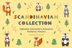 Scandinavian collection Product Image 1