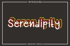 Serendipity Product Image 1